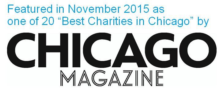 Chicago Magazine - SOS Illinois