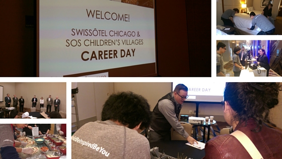 Swissotel Career Day