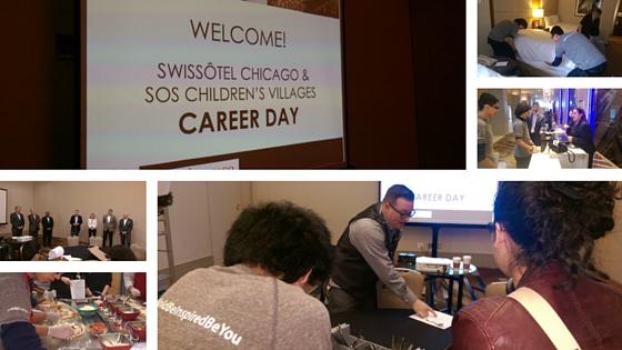 Swissotel Career Day