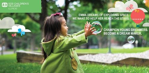 Become a Dream Maker