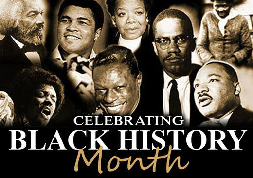 Black History Month at SOS Illinois