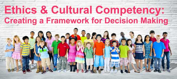Ethics & Cultural Competency - TNC