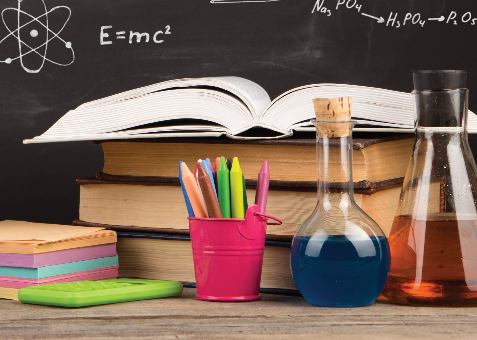 STEM education at SOS Illinois