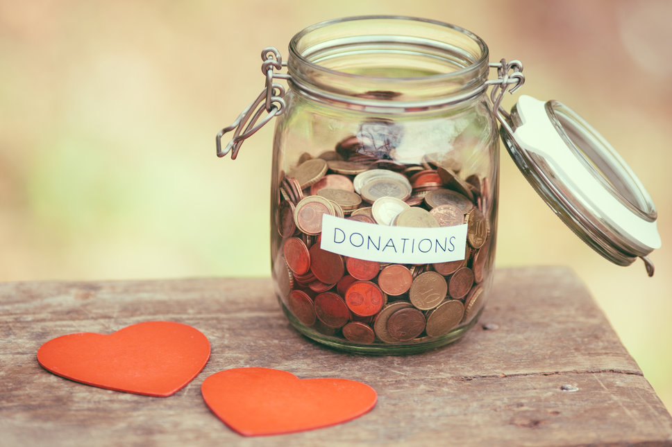 Non-profit donations provide benefits to more than just the recipients. This list shows the ways your foster care donations benefit you as the donor.