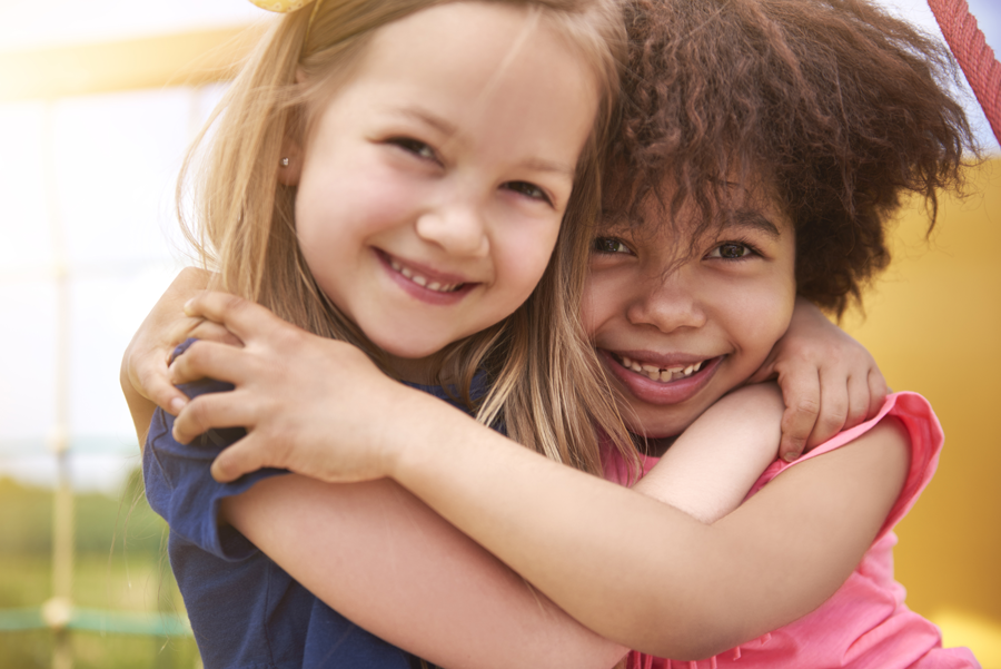 April is Child Abuse Prevention Month. Help SOS Children's Villages Illinois make a difference for our youth, spread awareness of child abuse and neglect, and give in ways that allow better opportunities for the futures of our children.