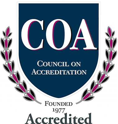 COA Council on Accreditation
