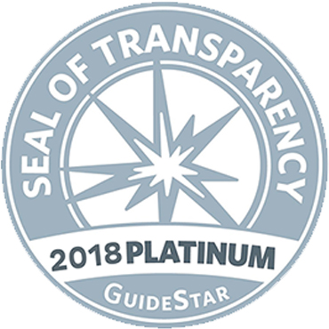 Seal of Transparency GuideStar