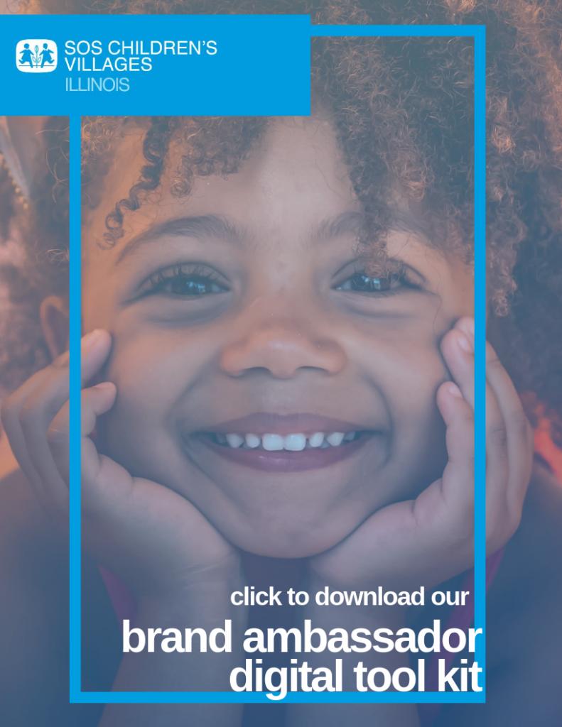 Brand Ambassador Cover