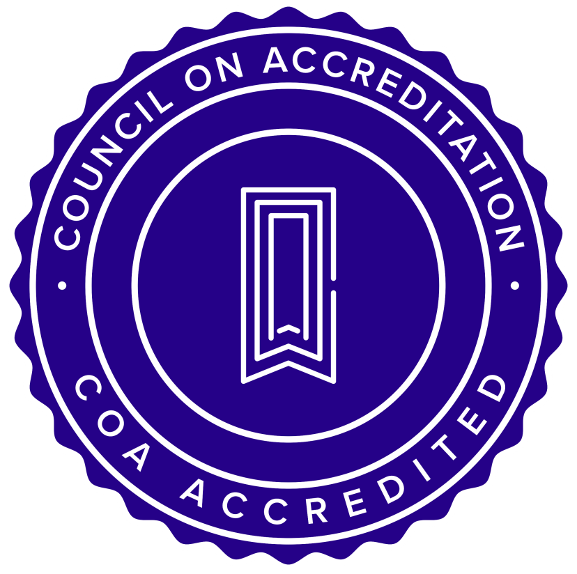 COA Council on Accreditation