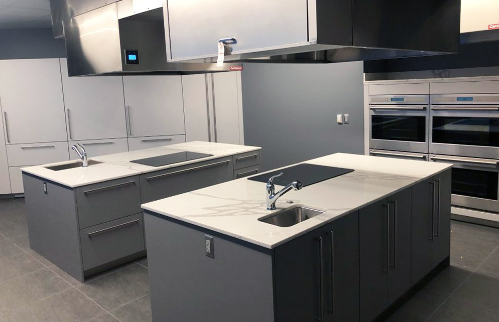Appliances and Fixtures