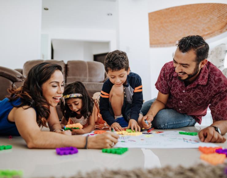SOS Illinois prioritizes family reunification